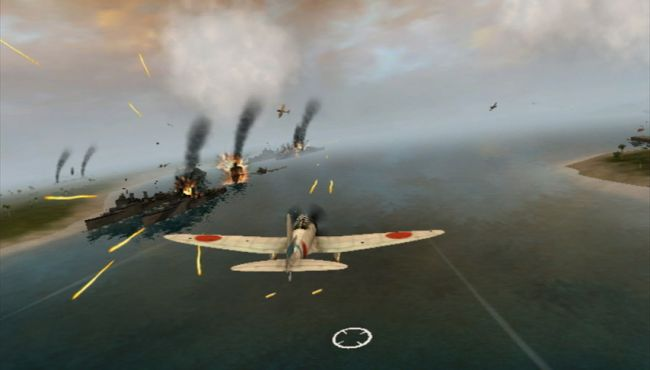 Pearl Harbor Trilogy - 1941: Red Sun Rising - Screenshots - Bild 7