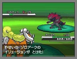 wasser von evoli pokemon