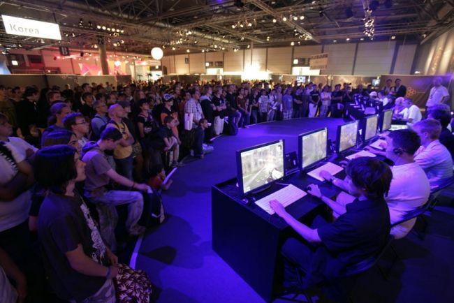 Games Convention Online 2009 - Screenshots - Bild 2