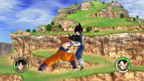 Dragon Ball: Raging Blast 2 - Screenshots - Bild 11