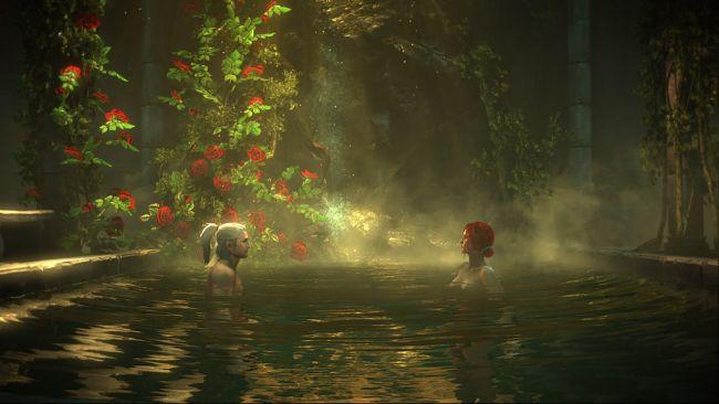The Witcher 2: Assassins of Kings - Screenshots - Bild 17