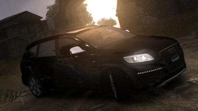 Test Drive Unlimited 2 - Screenshots - Bild 19