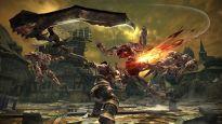 Knights Contract - Screenshots - Bild 3