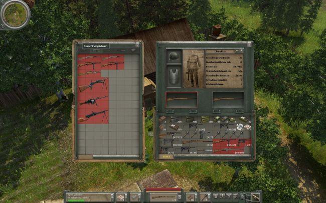 Partisan: Widerstand hinter feindlichen Linien - Screenshots - Bild 7
