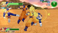 Dragon Ball Z: Tenkaichi Tag Team - Screenshots - Bild 38