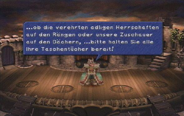 Final Fantasy IX - Screenshots - Bild 7