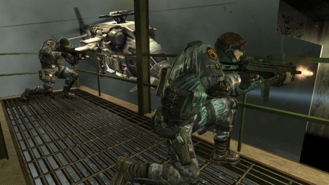 F.E.A.R. 3 - Screenshots - Bild 10