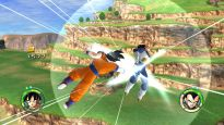 Dragon Ball: Raging Blast 2 - Screenshots - Bild 7