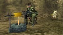 Metal Gear Solid: Peace Walker - Screenshots - Bild 112