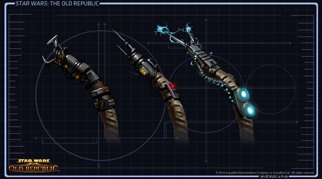 Mass Effect 2. Mass Effect 3. Dragon Age II. Star Wars: Knights of the