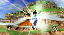 Dragon Ball: Raging Blast 2 - Screenshots - Bild 12