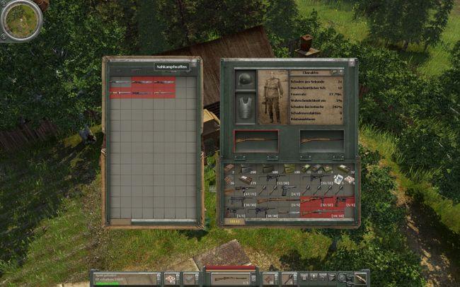 Partisan: Widerstand hinter feindlichen Linien - Screenshots - Bild 9