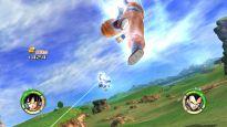 Dragon Ball: Raging Blast 2 - Screenshots - Bild 5