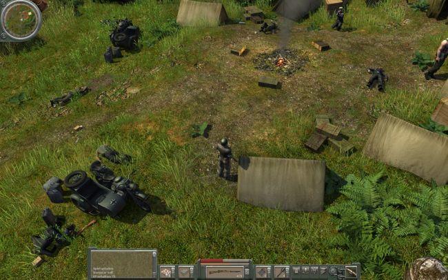 Partisan: Widerstand hinter feindlichen Linien - Screenshots - Bild 15