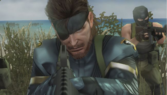 Metal Gear Solid: Peace Walker - Screenshots - Bild 99