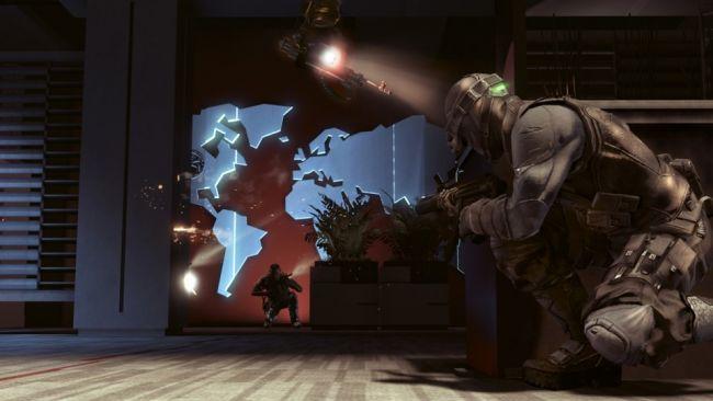 Splinter Cell: Conviction - Multiplayer-Map: Third Echelon - Screenshots - Bild 6