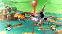 Dragon Ball: Raging Blast 2 - Screenshots - Bild 33