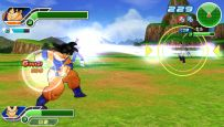Dragon Ball Z: Tenkaichi Tag Team - Screenshots - Bild 37
