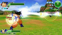 Dragon Ball Z: Tenkaichi Tag Team - Screenshots - Bild 37