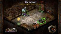 Puzzle Quest 2 - Screenshots - Bild 21