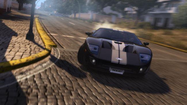 Test Drive Unlimited 2 - Screenshots - Bild 7
