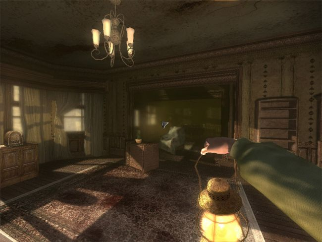Darkness Within 2: Das dunkle Vermächtnis - Screenshots - Bild 11