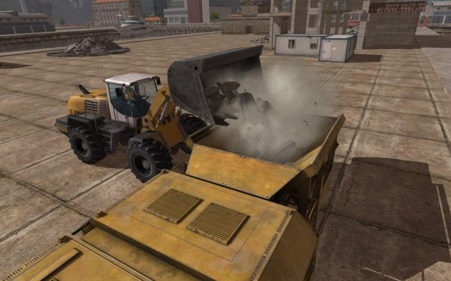 Demolition Company - Screenshots - Bild 5