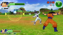 Dragon Ball Z: Tenkaichi Tag Team - Screenshots - Bild 14