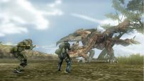 Metal Gear Solid: Peace Walker - Screenshots - Bild 89