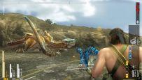 Metal Gear Solid: Peace Walker - Screenshots - Bild 79