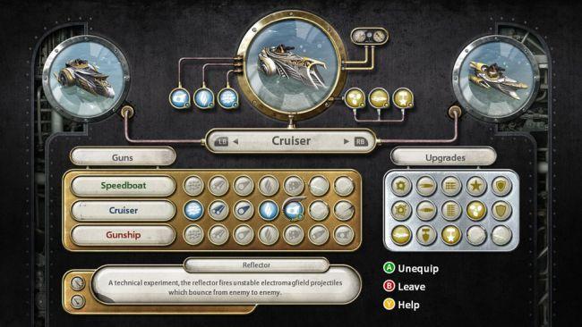 Aqua: Naval Warfare - Screenshots - Bild 3