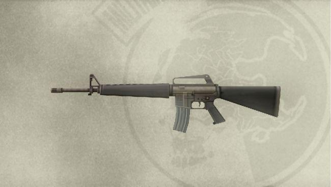 Metal Gear Solid: Peace Walker - Screenshots - Bild 118