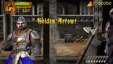 Robin Hood: The Return of Richard - Screenshots - Bild 6