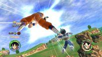 Dragon Ball: Raging Blast 2 - Screenshots - Bild 19