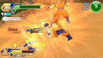 Dragon Ball Z: Tenkaichi Tag Team - Screenshots - Bild 40