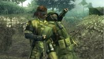 Metal Gear Solid: Peace Walker - Screenshots - Bild 31
