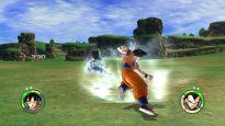 Dragon Ball: Raging Blast 2 - Screenshots - Bild 6