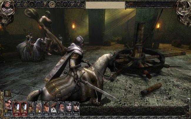 Disciples III: Renaissance - Screenshots - Bild 13