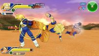 Dragon Ball Z: Tenkaichi Tag Team - Screenshots - Bild 11