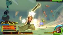Kingdom Hearts: Birth by Sleep - Screenshots - Bild 9
