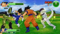Dragon Ball Z: Tenkaichi Tag Team - Screenshots - Bild 22