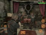 Resident Evil 4: iPad Edition - Screenshots - Bild 2