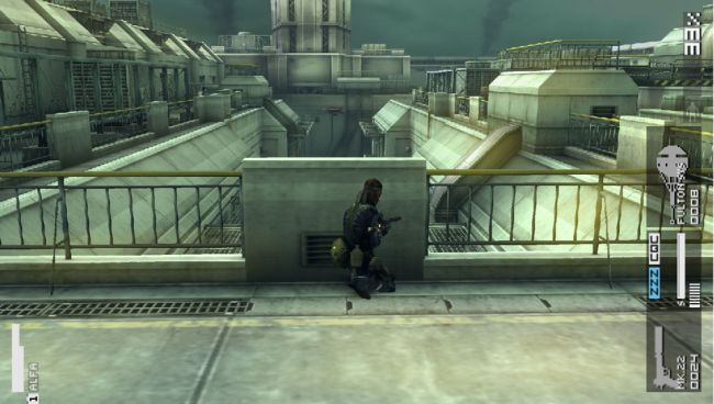 Metal Gear Solid: Peace Walker - Screenshots - Bild 19