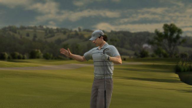 Tiger Woods PGA Tour 11 - Screenshots - Bild 4