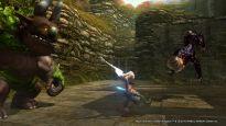 Majin and the Forsaken Kingdom - Screenshots - Bild 16