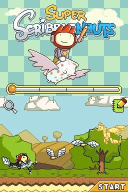 Super Scribblenauts - Screenshots - Bild 3