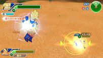 Dragon Ball Z: Tenkaichi Tag Team - Screenshots - Bild 3