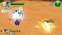 Dragon Ball Z: Tenkaichi Tag Team - Screenshots - Bild 3