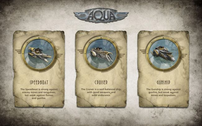 Aqua: Naval Warfare - Screenshots - Bild 1