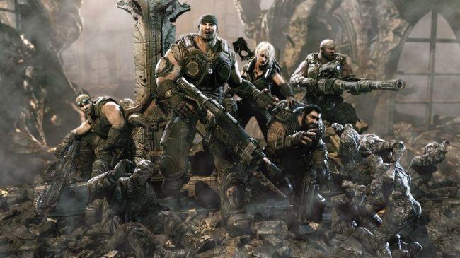 Gears of War 3 - Screenshots - Bild 15